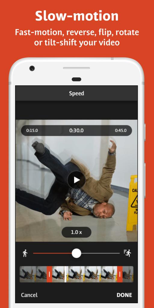Videoshop Video Editor 2.8.1.0 APK Free Download 1