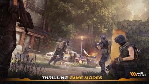 War After: PvP Shooter 2021 Offline APK Free Download 2