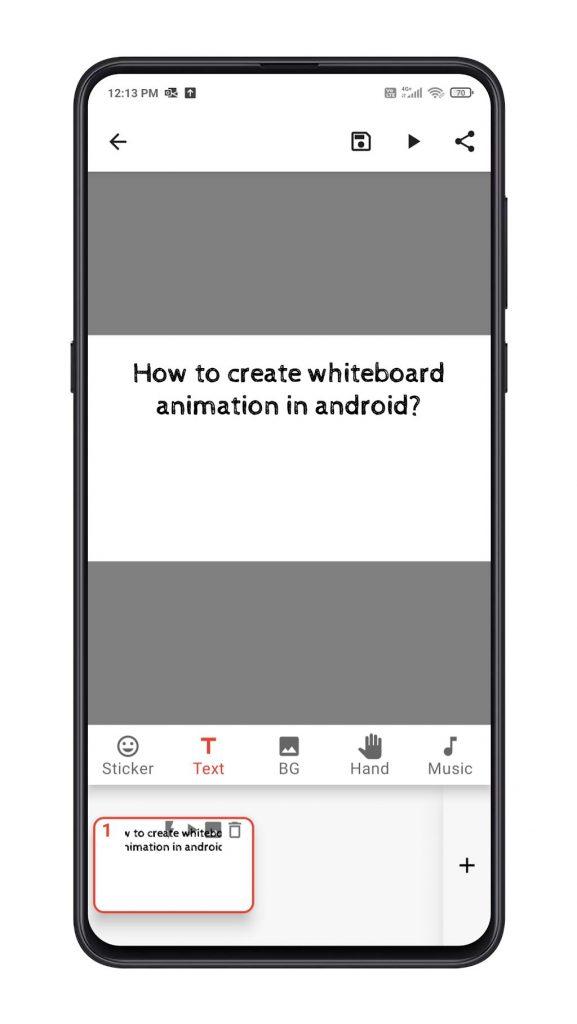 Benime Whiteboard Animation Creator 6 APK Free Download 1
