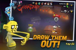 Zombie Catchers 1.30.15 the hunt APK Free Download 2