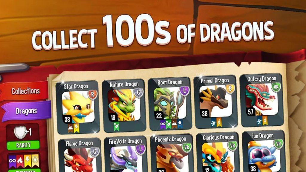Dragon City apk 2021 new update free download 4
