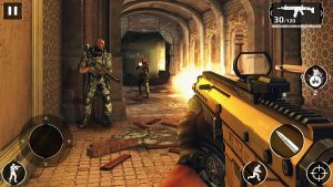 Modern Combat 5 Blackout FPS APK Free Download 6