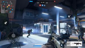 War After: PvP Shooter 2021 Offline APK Free Download 4