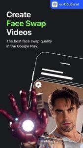 REFACE Face Swap Videos 1.21 APK Free Download 2