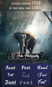 Watermark On Photo & Video Pro 1.4 APK Free Download 2