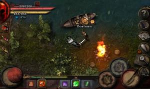 Almora Darkosen RPG 1.0.80 APK Free Download 4