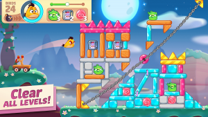 Angry Birds Journey 1.7.0 APK Free Download 3