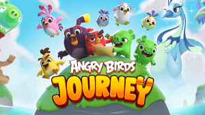 Angry Birds Journey 1.7.0 APK Free Download 2