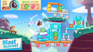 Angry Birds Journey 1.7.0 APK Free Download 1