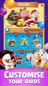 Angry Birds POP Bubble Shooter 3.96.0 APK Free Download 4
