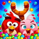 Angry Birds POP Bubble Shooter 3.96.0 APK Free Download