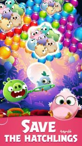 Angry Birds POP Bubble Shooter 3.96.0 APK Free Download 2