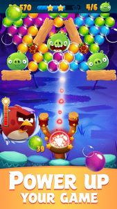 Angry Birds POP Bubble Shooter 3.96.0 APK Free Download 1