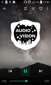 AudioVision for Video Makers 0.1.2 APK Free Download 1