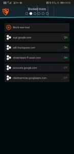Blokada 5.16 Mod APK Free Download 2