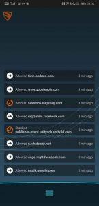 Blokada 5.16 Mod APK Free Download 1