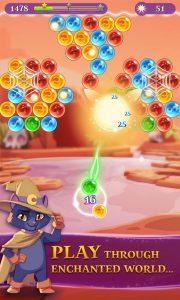 Bubble Witch 3 Saga 7.8.33 APK Free Download 2