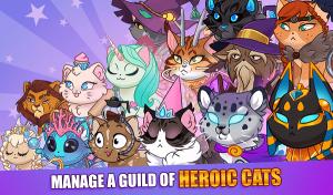 Castle Cats 3.1.1 APK Free Download 4