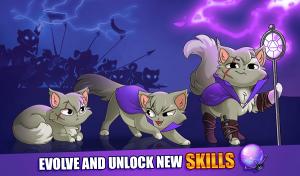 Castle Cats 3.1.1 APK Free Download 3