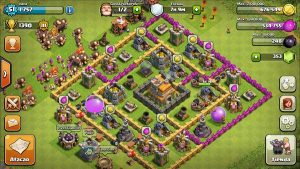 Clash of Clans Mod Apk 14.93.12 [Unlimited money](100% Working, tested!) 4