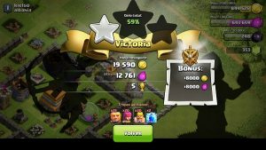 Clash of Clans Mod Apk 14.93.12 [Unlimited money](100% Working, tested!) 3