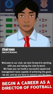 Club Soccer Director 2022 v1.2.1 APK Free Download 4