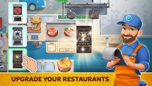 Cooking Diary 1.41.2 MOD APK Free Download 2