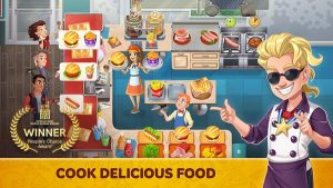 Cooking Diary 1.41.2 MOD APK Free Download 1