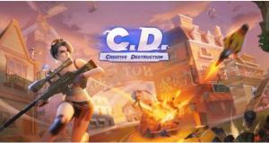 Creative Destruction 2.0.5361 APK Free Download 3
