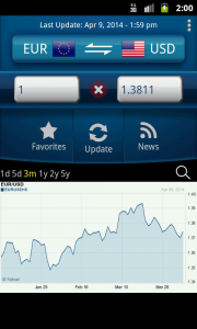 Easy Currency Converter Pro 4.0.0 Mod APK Download 3