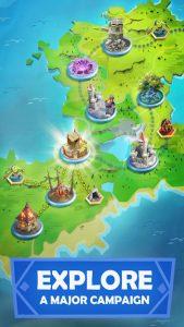 Darkfire Heroes 1.23.1 MOD APK Free Download 4