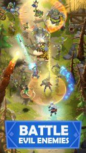 Darkfire Heroes 1.23.1 MOD APK Free Download 2