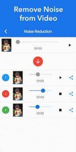 Denoise Audio Noise Removal 1.0.0 APK Free Download 2