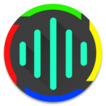 Download AudioVision for Video Makers apk