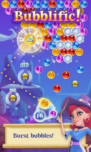Bubble Witch 2 Saga 1.132.0 APK Free Download 1