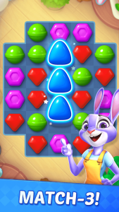 Candy Puzzlejoy 1.17.0 APK Free Download 2