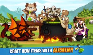 Castle Cats 3.1.1 APK Free Download 2