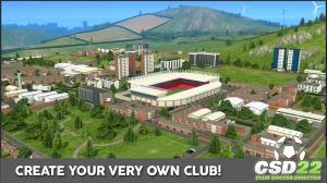 Club Soccer Director 2022 v1.2.1 APK Free Download 1