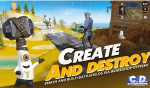 Creative Destruction 2.0.5361 APK Free Download 2