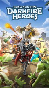 Darkfire Heroes 1.23.1 MOD APK Free Download 1