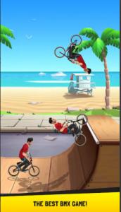 Flip Rider BMX Tricks 2.28 APK Free Download 4