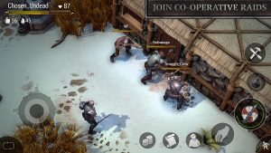 Frostborn 1.10.34.21032 APK Free Download 4