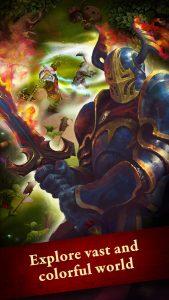 Guild of Heroes – fantasy RPG 1.115.7 APK Free Download 4