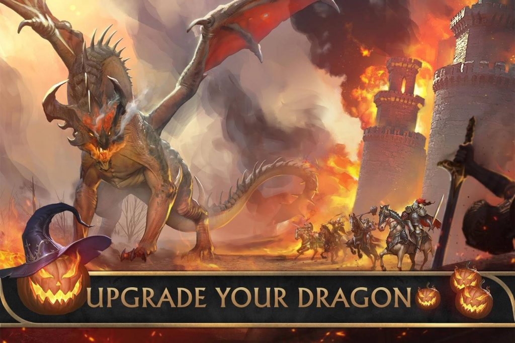 King of Avalon Dominion 11.5.1 APK Free Download New Update 3