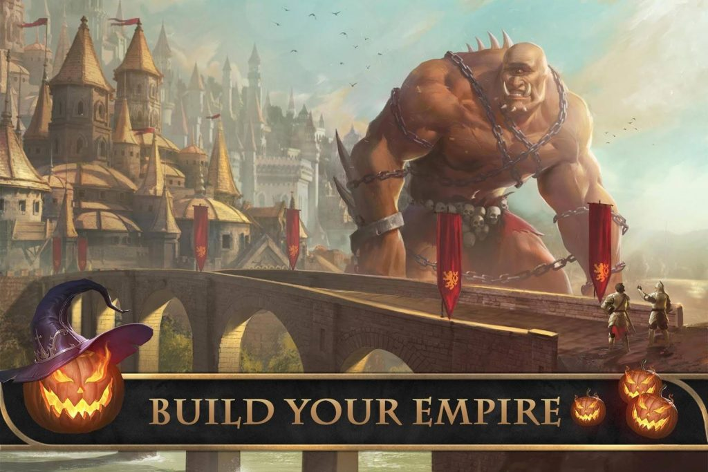 King of Avalon Dominion 11.5.1 APK Free Download New Update 4