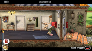 Neighbours back From Hell 1.0 APK + Data Free Download 4