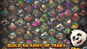 Pico Tanks Multiplayer Mayhem 47.2.0 APK Free Download 4