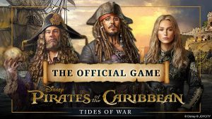 Pirates of the Caribbean: ToW 1.0.169 APK MOD Free Download 4