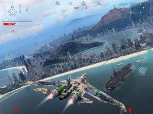 Sky Gamblers – Infinite Jets v1.0.0 APK + OBB Free Download 3