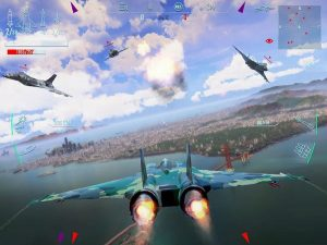 Sky Gamblers – Infinite Jets v1.0.0 APK + OBB Free Download 4